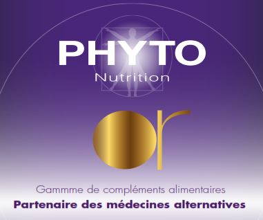 gamme PHYTO OR